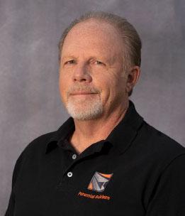 Owen Brandli, General Contractor